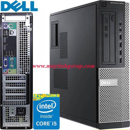 Máy tính Dell OptiPlex 990 DT CPU Intel Core i5 - Vi tính Newstar